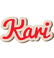 Kari chocolate logo
