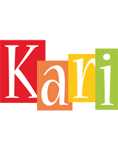 Kari colors logo