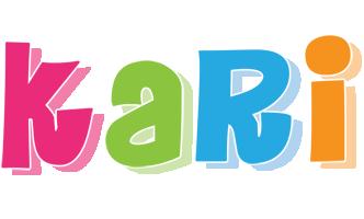 Kari friday logo