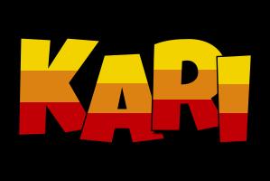 Kari jungle logo