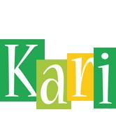 Kari lemonade logo