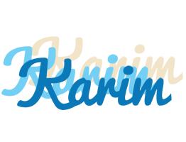 Karim breeze logo