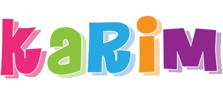 Karim friday logo