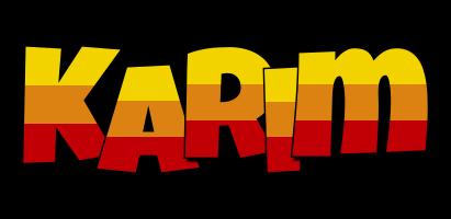 Karim jungle logo