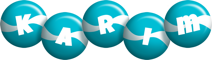 Karim messi logo