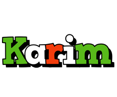Karim venezia logo