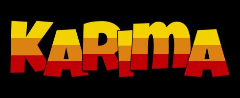 Karima jungle logo