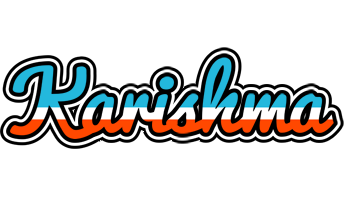 Karishma america logo