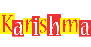 Karishma errors logo