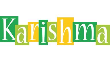 Karishma lemonade logo
