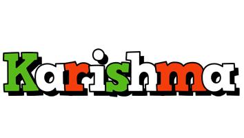 Karishma venezia logo