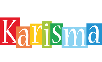 Karisma colors logo