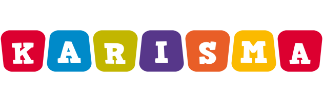 Karisma daycare logo