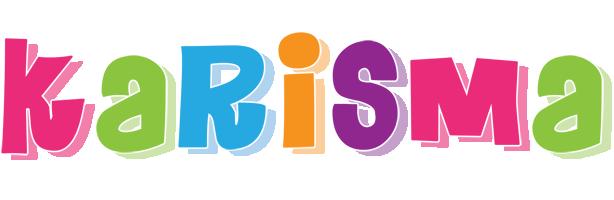 Karisma friday logo