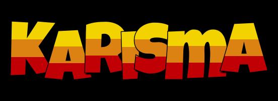 Karisma jungle logo
