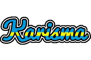 Karisma sweden logo