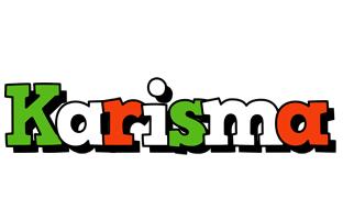 Karisma venezia logo