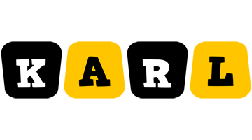 Karl boots logo
