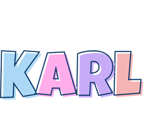 Karl pastel logo
