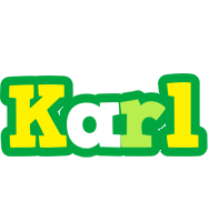 Karl soccer logo