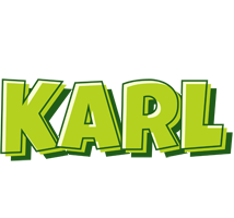 Karl summer logo