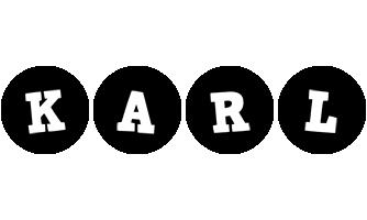 Karl tools logo