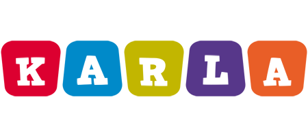 Karla kiddo logo