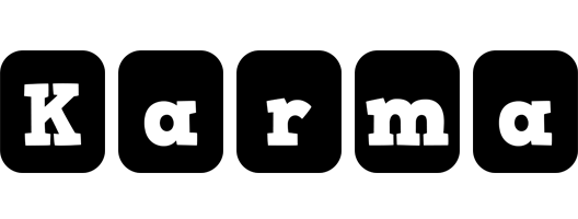 Karma box logo