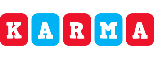 Karma diesel logo