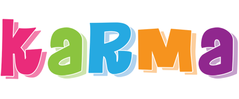 Karma friday logo