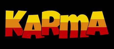 Karma jungle logo