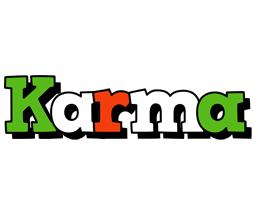Karma venezia logo