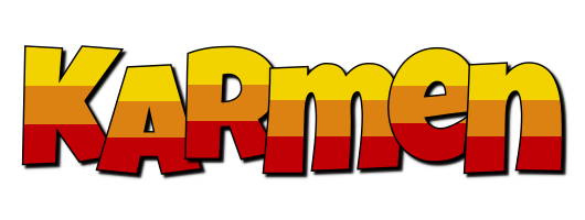 Karmen jungle logo