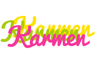 Karmen sweets logo