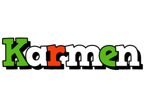 Karmen venezia logo