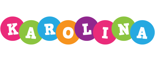 Karolina friends logo