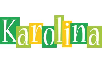 Karolina lemonade logo