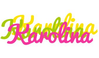 Karolina sweets logo