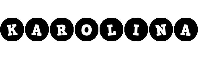 Karolina tools logo