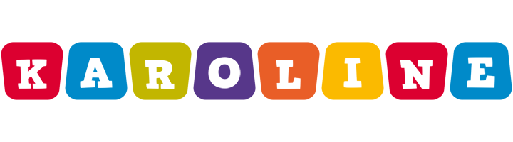 Karoline daycare logo