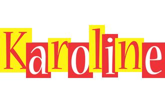 Karoline errors logo
