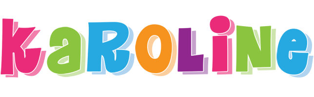 Karoline friday logo