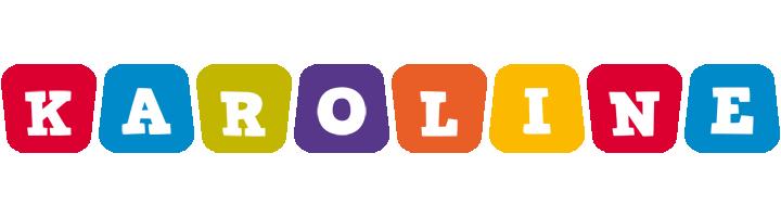 Karoline kiddo logo