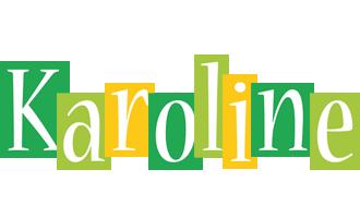 Karoline lemonade logo