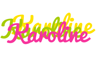 Karoline sweets logo