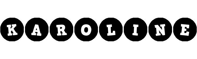 Karoline tools logo