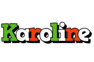 Karoline venezia logo