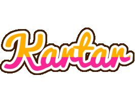Kartar smoothie logo