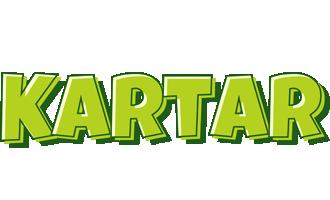 Kartar summer logo