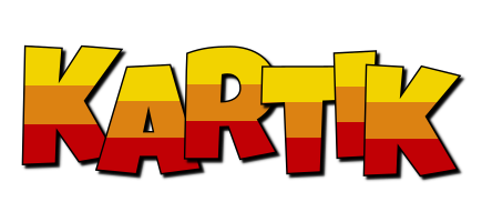 Kartik jungle logo